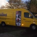 Vehicles Vans-Budget Sprinter 01