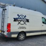 Vehicles Vans-CB Joinery Crafter 2020 02