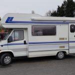 Vehicles Vans-CJ Caravans Motorhome 2017 01