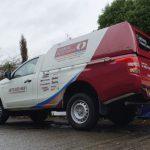 Vehicles Vans-Carbon Group Mitsubushi 2019 04