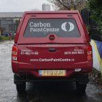 Vehicles Vans-Carbon Group Mitsubushi 2019 06