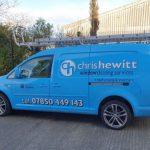 Vehicles Vans-Chris Hewitt Caddy 2021 01
