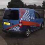 Vehicles Vans-Coey Caddy 02