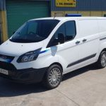 Vehicles Vans-Curran Transit 2018 01