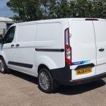 Vehicles Vans-Curran Transit 2018 02