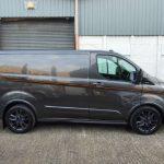 Vehicles Vans-Curran Transit Feb 2021
