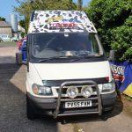 Vehicles Vans-Davy Sherman Transit 2020 01