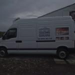 Vehicles Vans-Exclusive Swim