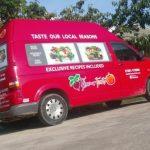 Vehicles Vans-Flavour First Van (red) Sept 2017 02