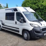 Vehicles Vans-George Campervan 2020 01