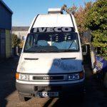 Vehicles Vans-Josh Graham Iveco 2018 01