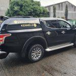 Vehicles Vans-Keelstown Kennels Mitsubushi 2020 01