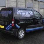 Vehicles Vans-Kerrs Tyres Partner 02