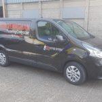 Vehicles Vans-McClenaghan Plastering Traffic 2019 01