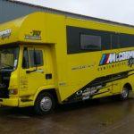 Vehicles Vans-McCromick Race Truck 2017 01