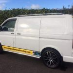 Vehicles Vans-Michael Wilson Transporter 2016 01