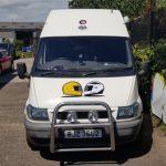 Vehicles Vans-Miskelly Transit 2019 02