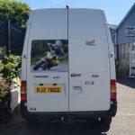 Vehicles Vans-Miskelly Transit 2019 03