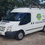 Vehicles Vans-Mowtown NI Transit 2019 01