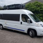 Vehicles Vans-Peugeot Boxer Camper 2018