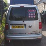 Vehicles Vans-Scan Alarms Caddy Aug 2016
