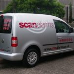 Vehicles Vans-Scan Alarms Caddy July 2016