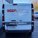 Vehicles Vans-Scan Alarms Nissan 2020 01