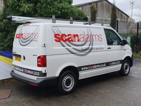 Vehicles Vans-Scan Alarms Transporter Jan 2020 02
