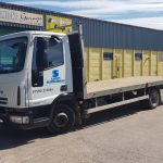 Vehicles Vans-Scott Scaffolding Iveco 2019 01