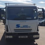 Vehicles Vans-Scott Scaffolding Iveco 2019 02