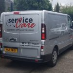 Vehicles Vans-Service Care Traffic June 2019 02