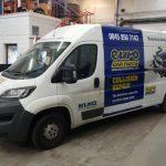 Vehicles Vans-TK Motors Euro Carparts 2018 01