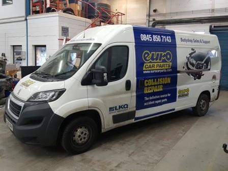 Wilkinson Design 34 Vehicles Vans Tk Motors Euro Carparts 2018 01