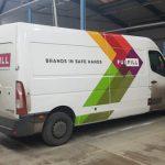 Vehicles Vans-TK Motors-Fullfull Van