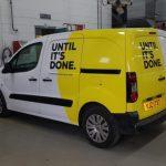 Vehicles Vans-TK Motors-Until Its Done
