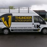 Vehicles Vans-Thunder Sports Transit 2017 01