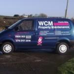 Vehicles Vans-WCM Nissan 01