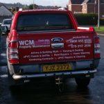 Vehicles Vans-WCM Pickup 2017 01
