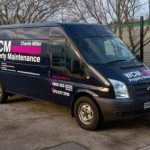 Vehicles Vans-WCM Transit 2017 02