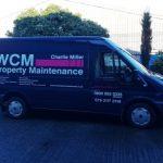 Vehicles Vans-WCM Transit 2018 01