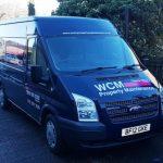 Vehicles Vans-WCM Transit 2018 02