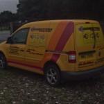 Vehicles Vans-Waringstown SC Caddy 03