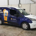 Vehicles Wraps-Blue Moon Ford 2020 02