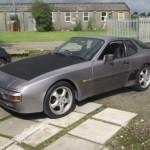 Vehicles Wraps-Brookspeed Porsche 944 01