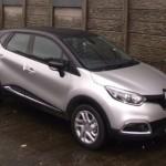 Vehicles Wraps-Hurst Renault Captur
