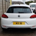 Vehicles Wraps-Lewis Heaney VW 2018 01
