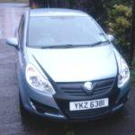 Vehicles Wraps-Maquire Corsa 2016 01