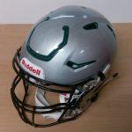 Helmets American Football-Mark Davidson 2016 01