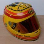 Helmets Custom-Richard Dewart 2016 01