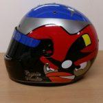 Helmets Custom-Rogerio Mendes 2016 02